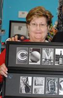 Carol Cazzarin, Co-owner