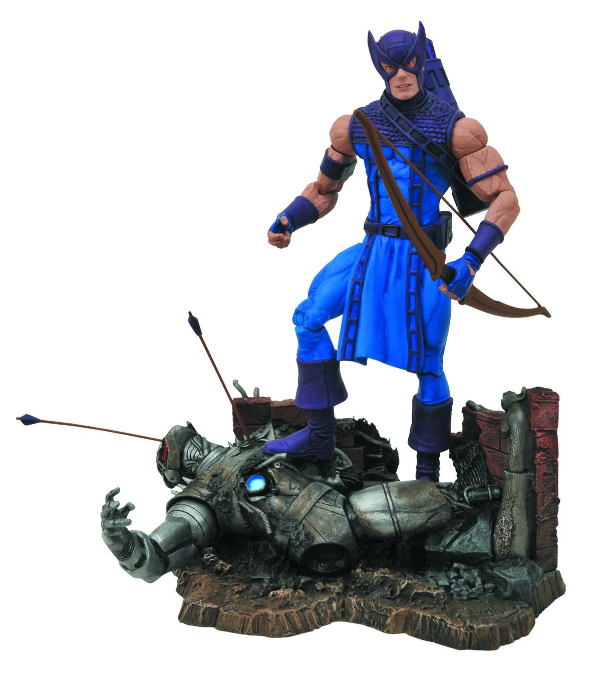 Marvel_Select_Hawkeye