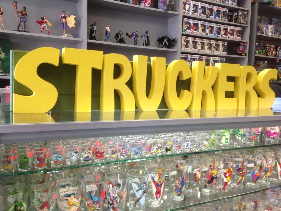 Struckers