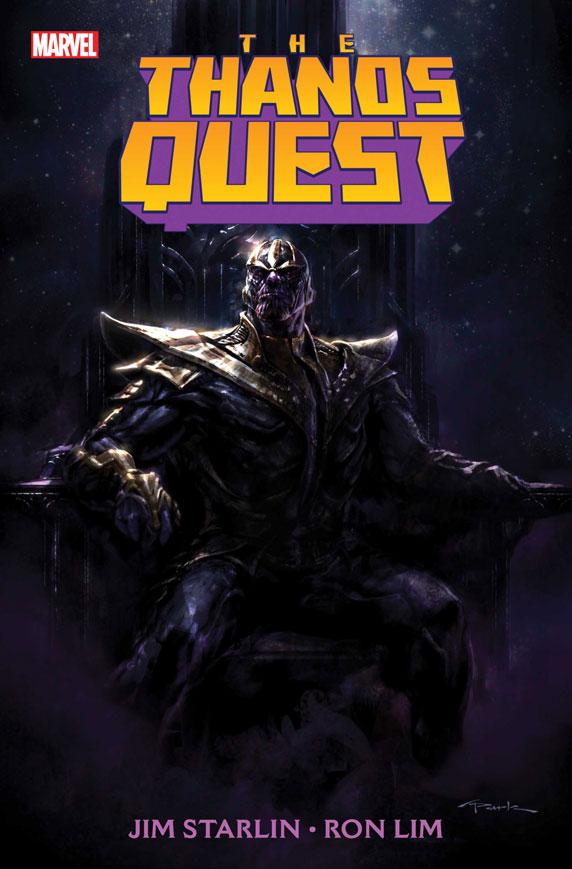 ThanosQuest