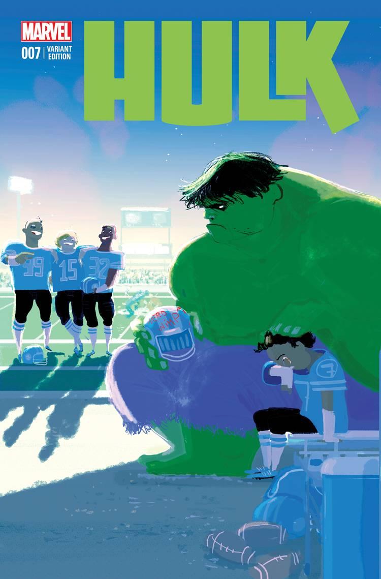 Hulk_#7