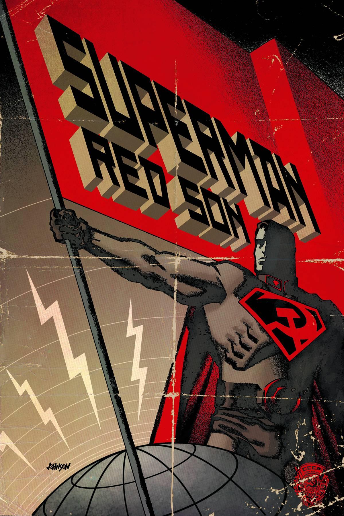Top14 - 13ème journée : UBB - La Rochelle - Page 6 Superman-Red-Son