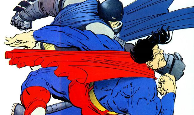 Batman Begins Vs Superman Returns  The SuperHeroHype Forums
