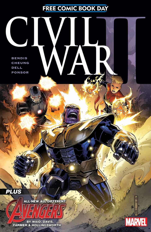 FCBD_Civil_War_II_Cover