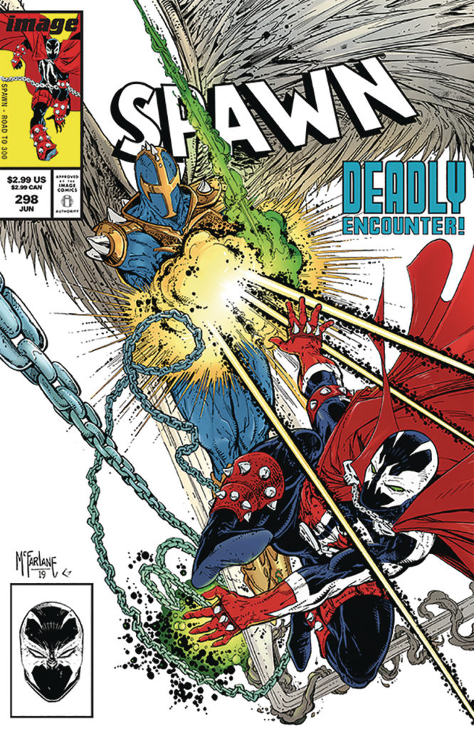 Carol and John's Comic Book Shop · Featured New Releases for 6-26-2019